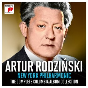 Artur Rodziński - New York Philharmonic The Complete Columbia Album Collection