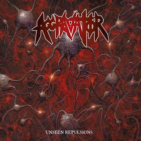 Aggravator - Unseen Repulsions [EP]