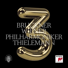 Christian Thielemann, Wiener Philharmoniker - Bruckner: Symphony No. 3 In D Minor, WAB 103 (Edition Nowak)