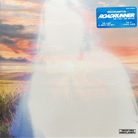 Brockhampton - RoadRunner: New Light, New Machine
