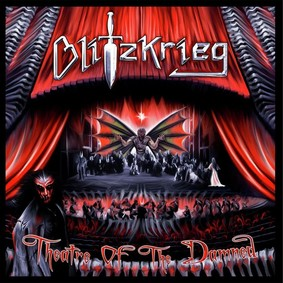 Blitzkrieg - Theatre Of The Damned