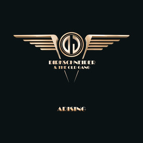 Dirkschneider & The Old Gang - Arising [EP]