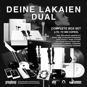 Deine Lakaien - Dual
