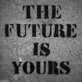 Death Toll 80k - The Future Is Yours [EP]