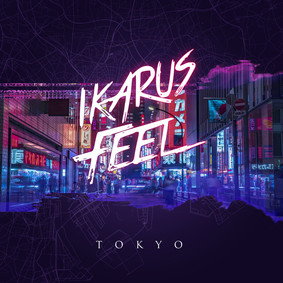 Ikarus Feel - Tokyo