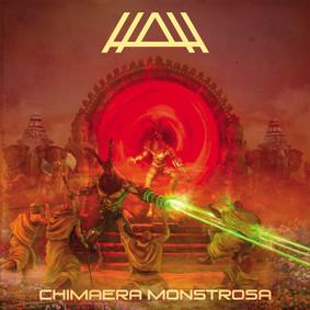 Hardcore Anal Hydrogen - Chimaera Monstrosa