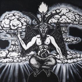 Impaled Nazarene - Goat Of Mendes [EP]