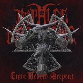 Impaled Nazarene - Eight Headed Serpent