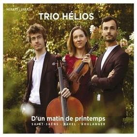 Trio Helios - Un Matin De Printemps
