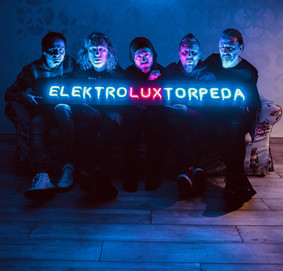 Luxtorpeda - ELEKTROLUXTORPEDA