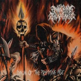 Nuclear Revenge - Dawn Of The Primitive Age