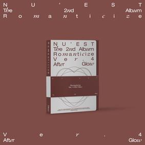 NU'EST - Romanticize The 2nd Album