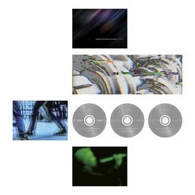 New Order - Education, Entertainment, Recreation (Live at Alexandra Palace) [Blu-ray]