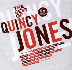 Quincy Jones - The Best Of