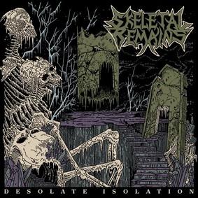 Skeletal Remains - Desolate Isolation - Demo & Live (Bonus Tracks Edition)