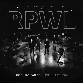 RPWL - God Has Failed - Live & Personal [DVD]