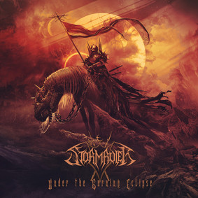 Stormruler - Under The Burning Eclipse