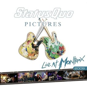 Status Quo - Pictures. Live At Montreux 2009