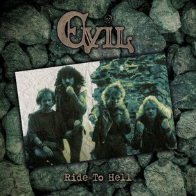 The Evil - Ride To Hell