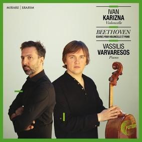 Vassilis Varvaressos - Oeuvres Pour Violoncelle Et Piano Vavaresos