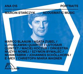 Various Artists - Marcin Stańczyk Acousmatic Music