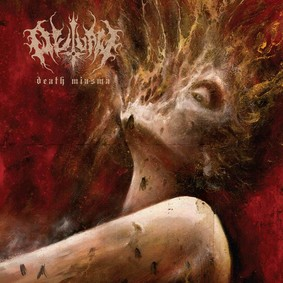 Outlaw - Death Miasma [EP]