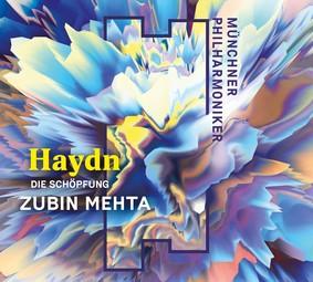 Zubin Mehta - Die Schöpfung