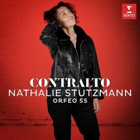 Nathalie Stutzmann - Contralto / Orfeo 55