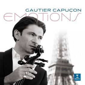 Gautier Capuçon, Jerome Ducros - Emotions