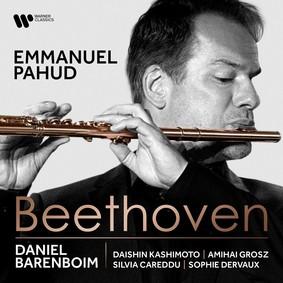 Emmanuel Pahud, Daniel Barenboim - Beethoven