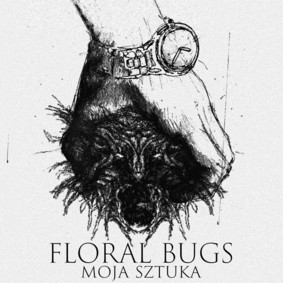 Floral Bugs - Moja sztuka