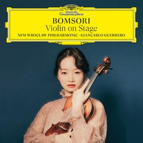 Kim Bomsori - Violin On Stage