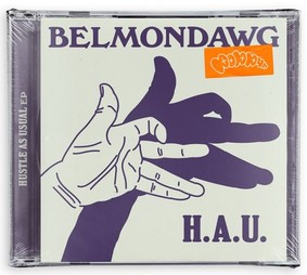 Belmondawg - Hustle As Usual