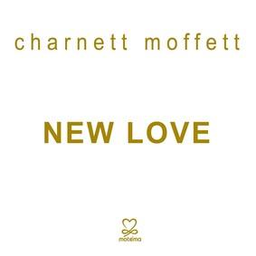 Charnett Moffett - New Love