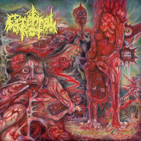Cerebral Rot - Excretion Of Morality