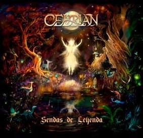 Celtian - Sendas De Leyenda