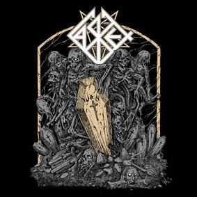 Casket - Urn [EP]
