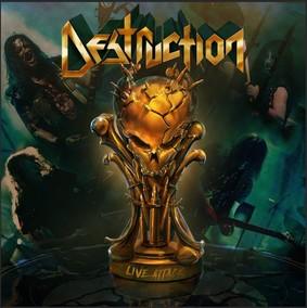 Destruction - Live Attack [Live]