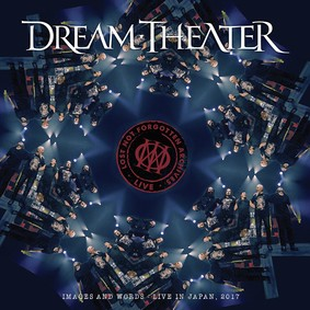 Dream Theater - Lost Not Forgotten Archives: Images and Words - Live in Japan 2017