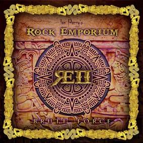 Ian Parry's Rock Emporium - Brute Force