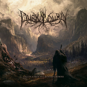 Duskmourn - Fallen Kings And Rusted Crowns