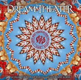 Dream Theater - A Dramatic Tour Of Events - Select Board Mixes [Live]