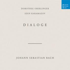 Dorothee Oberlinger, Edin Karamazov - Dialoge