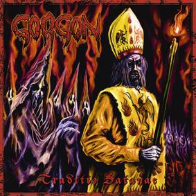 Gorgon - Traditio Satanae