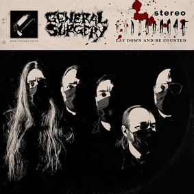General Surgery - Lay Down And Be Counted [EP]