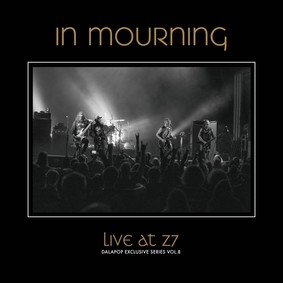 In Mourning - Live At Z7 [EP]