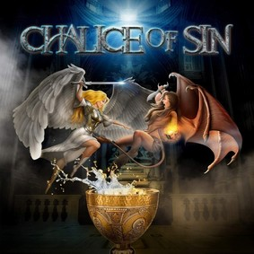 Holy Chalice - Chalice Of Sin