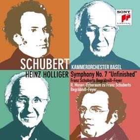 Heinz Holliger, Kammerorchester Basel - Symphony No. 7