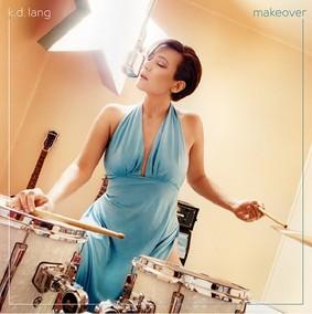 K.D. Lang - Makeover
