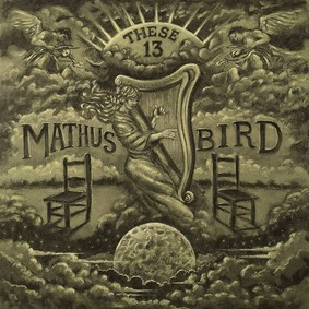 Jimbo Mathus, Andrew Bird - These 13
